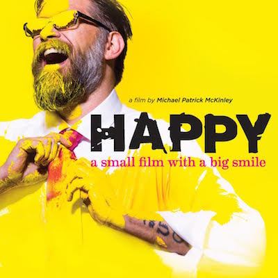 HAPPY: A Small Film with a Big Smile